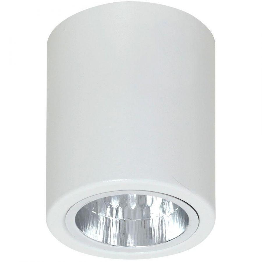 Потолочный светильник Luminex Downlight Round 7234