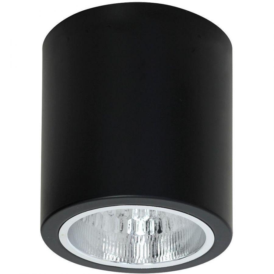 Потолочный светильник Luminex Downlight Round 7239