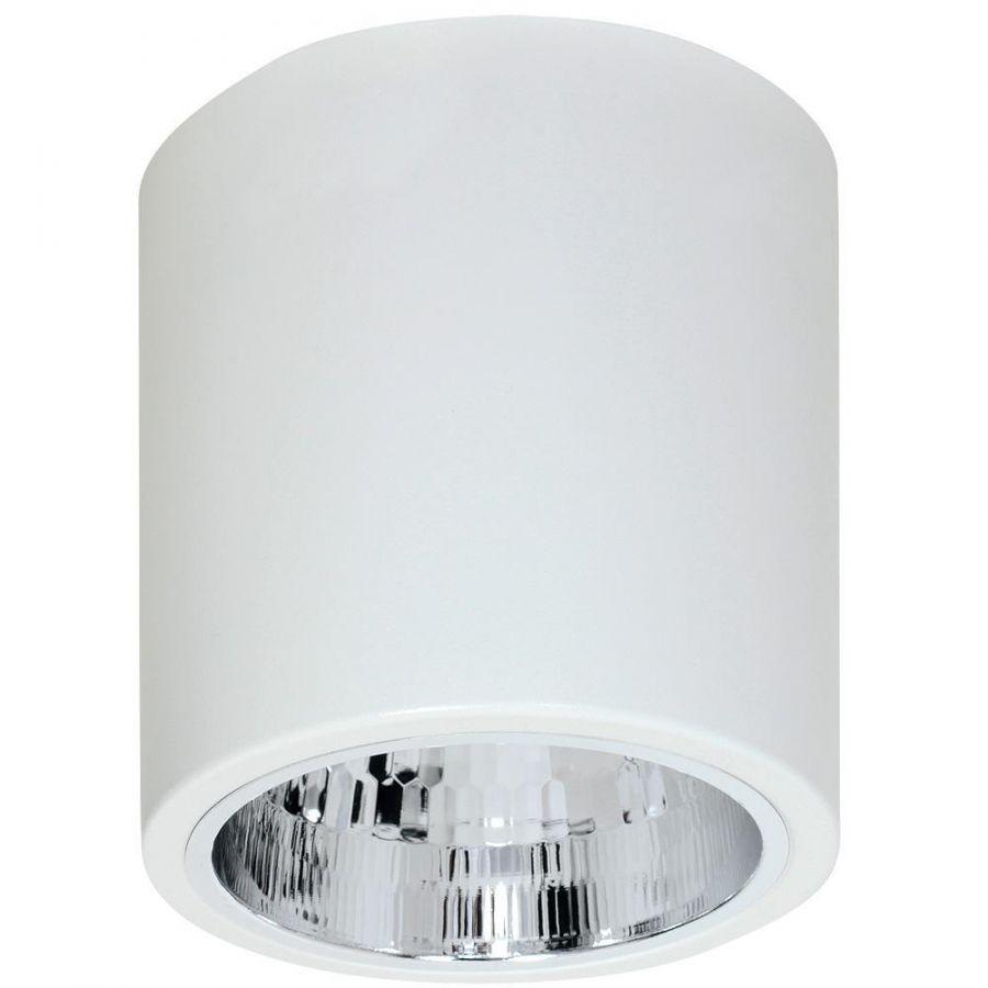 Потолочный светильник Luminex Downlight Round 7240
