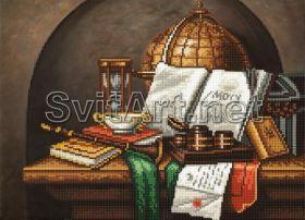 SI-111 Svit Art. А3 (набор 1025 рублей)