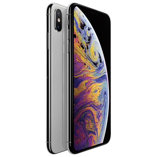 Смартфон Apple iPhone XS 256GB Silver (Серебристый)
