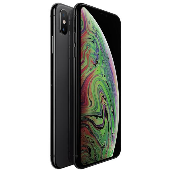 Смартфон Apple iPhone XS Max 256GB Space Gray (Серый космос)