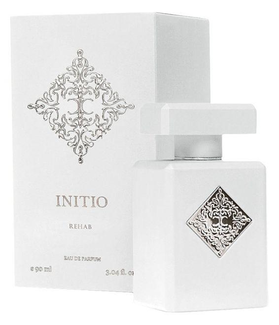 Initio  INITIO REHAB