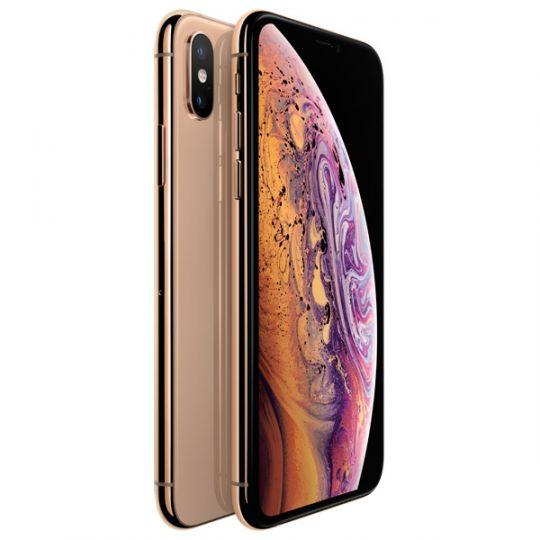 Смартфон Apple iPhone XS Max 512GB Gold (Золотой)
