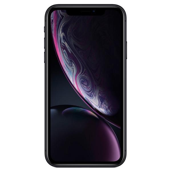 Смартфон Apple iPhone XR 64GB Black (Чёрный)