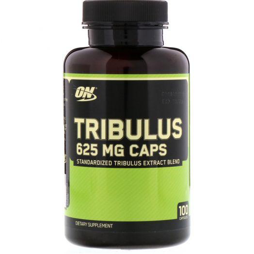 OPTIMUM NUTRITION TRIBULUS 625mg 100caps