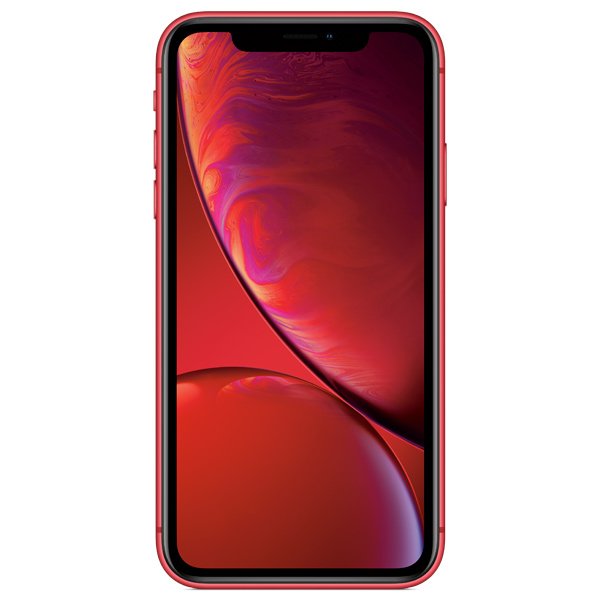 Смартфон Apple iPhone XR 128GB RED (Красный)