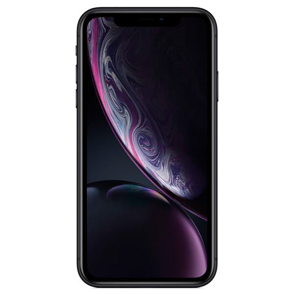 Смартфон Apple iPhone XR 128GB Black (Чёрный)