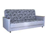 Диван-кровать Классика Д шенилл серый