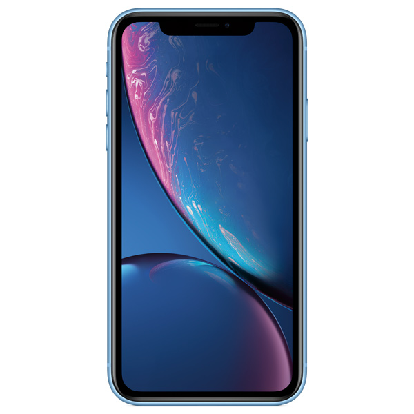 Смартфон Apple iPhone XR 128GB Blue (Синий)