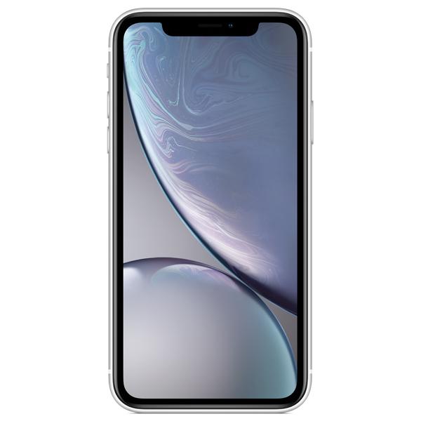 Смартфон Apple iPhone XR 256GB White (Белый)