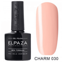 Elpaza гель-лак Charm 030, 10 ml