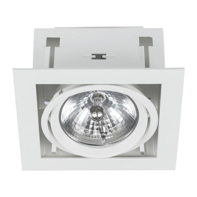 Встраиваемый светильник Nowodvorski Mod 9413