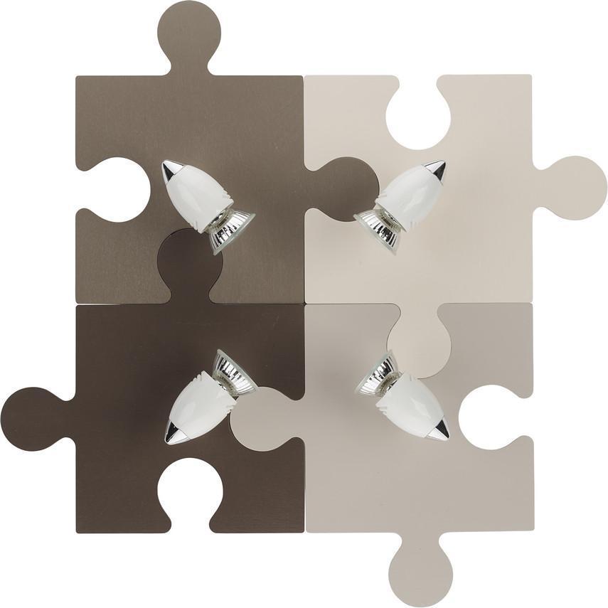 Спот Nowodvorski Puzzle 6382