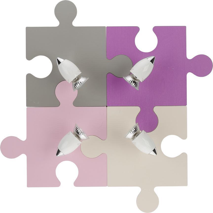Спот Nowodvorski Puzzle 6384