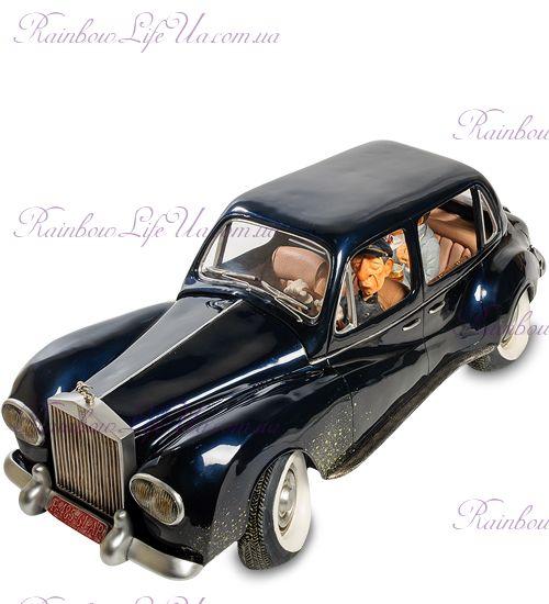 """Машина """"The Big Boss Limousine. Forchino"""""""