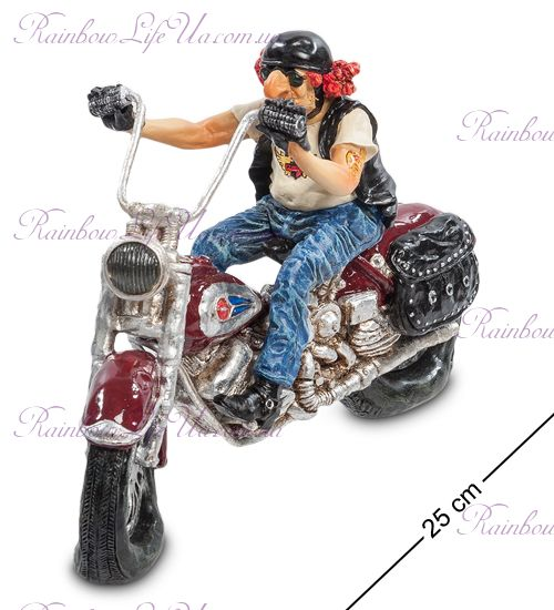 "Мотоцикл ""The Motorbike. Forchino"""