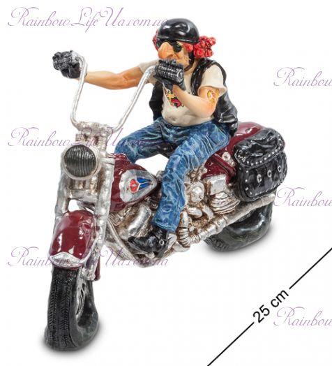 "Мотоцикл ""The Motorbike. Forchino"""