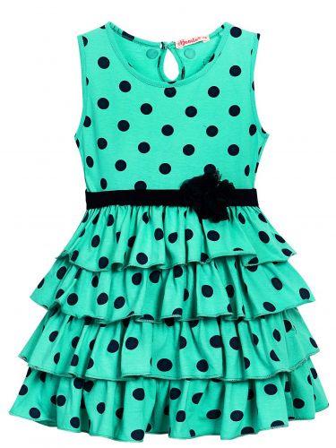 Платье на девочки 2-5 лет Bonito BK1167P5