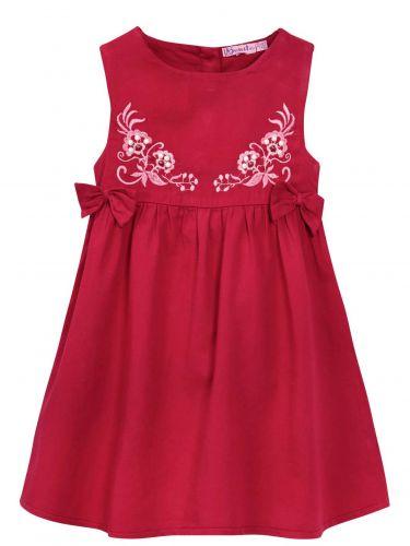 Платье на девочки 2-5 лет Bonito BK840P4