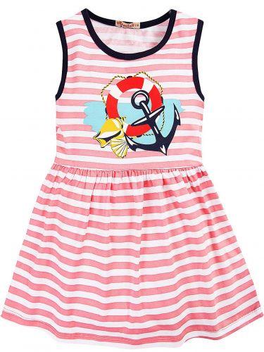 Платье на девочки 2-5 лет Bonito BK1169P2