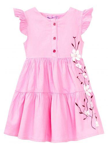Платье на девочки 3-7 лет Bonito BK839P3