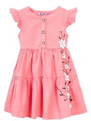 Платье на девочки 3-7 лет Bonito BK839P4
