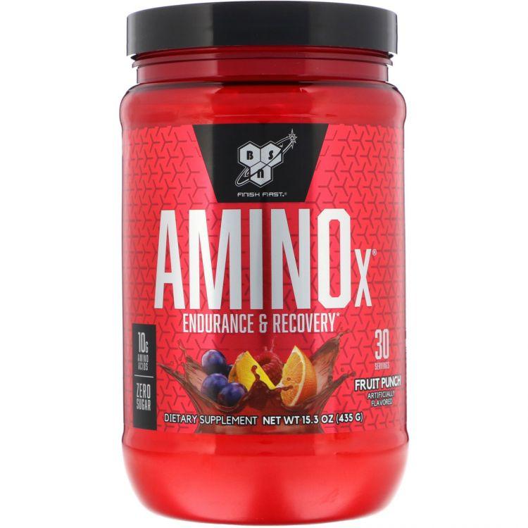 AMINO X от BSN 435 гр