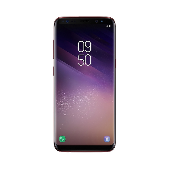 Samsung Galaxy S8 (Королевский рубин)