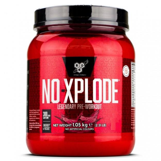 N.O.-XPlode от BSN, 555 гр.