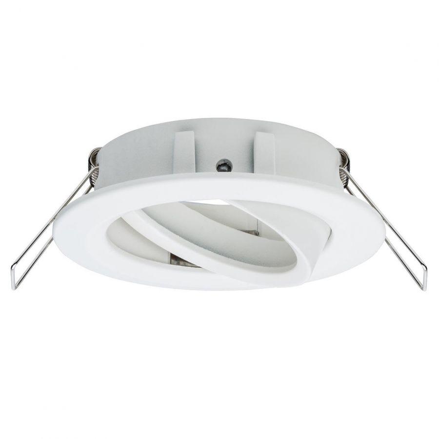 Основание для светильника Paulmann 2Easy Spot-Set Premium Nova 93643