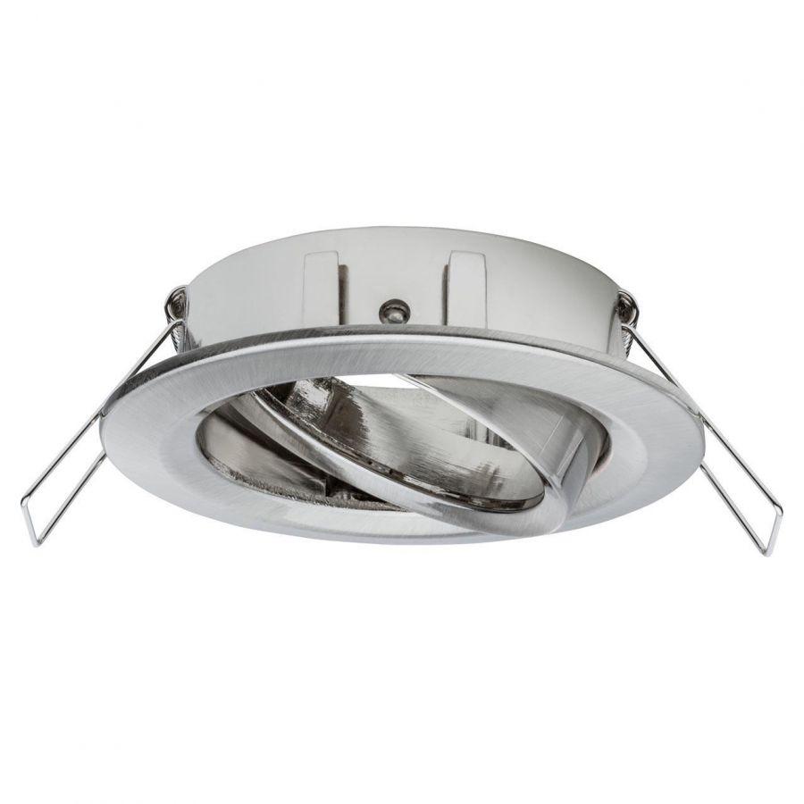 Основание для светильника Paulmann 2Easy Spot-Set Premium Nova 93645