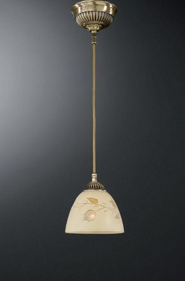 Подвесной светильник Reccagni Angelo L 6258/14