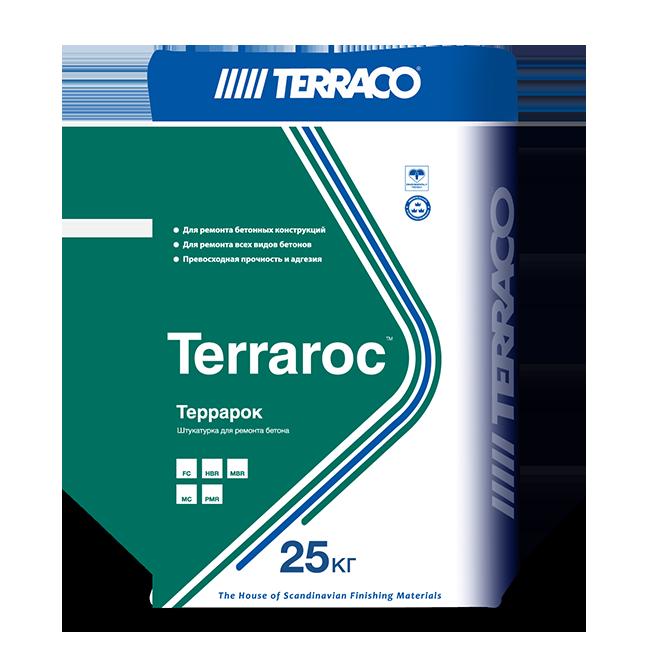 TERRAROC FC