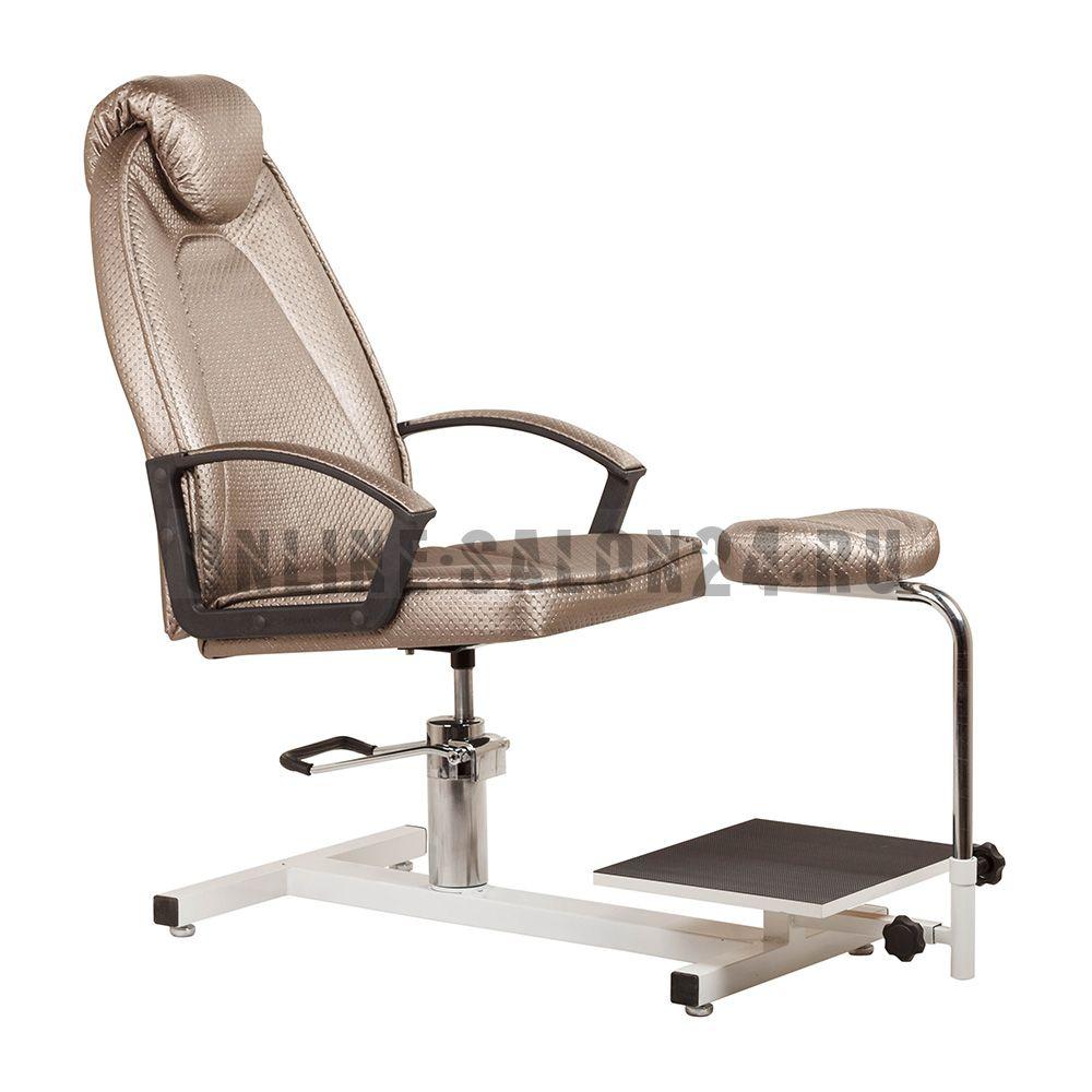 Педикюрное кресло Классик II, гидравлика