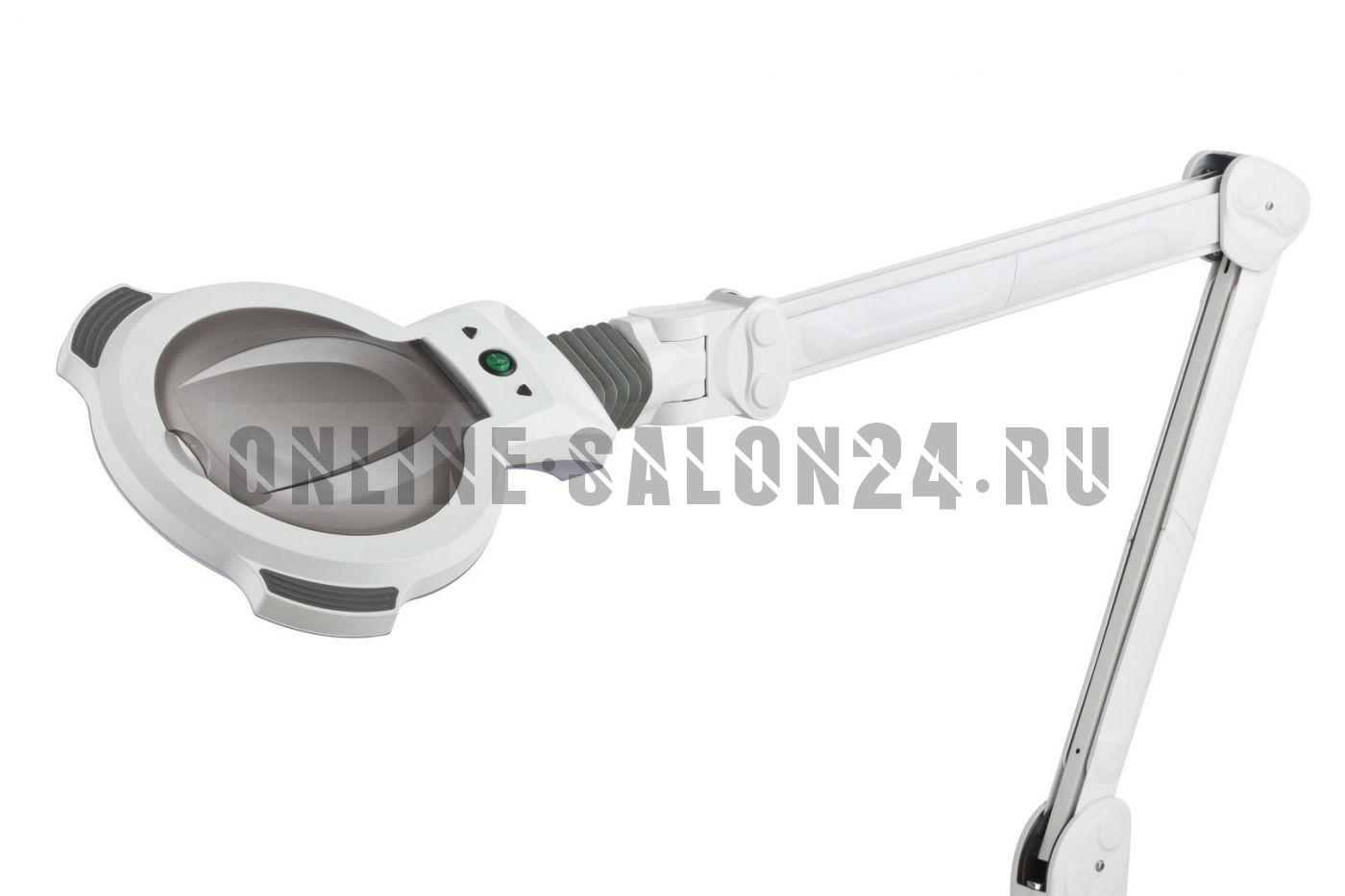 Лампа-лупа X06 на штативе