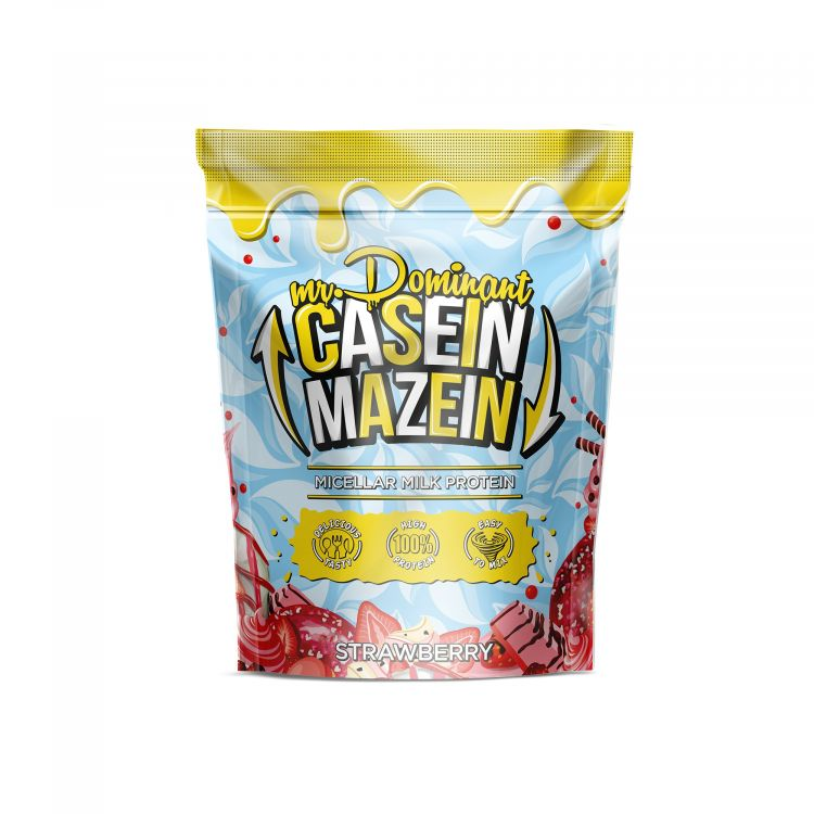 MR.DOMINANT CAZEIN MAZEIN 900 ГР