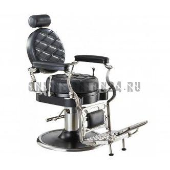 Кресло парикмахерское мужское А550 EL QUINTO TORO