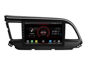 Witson Hyundai Elantra 2018-2019 (W2-DK/DT9296)