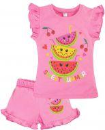Комплект для девочек 1-4 лет BK004GL22