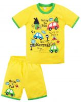Комплект для мальчика 1-4 лет BK004FS13