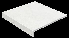 Ступень фронтальная Urban Anti-Slip Blanco 30×33