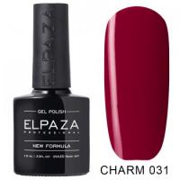 Elpaza гель-лак Charm 031, 10 ml