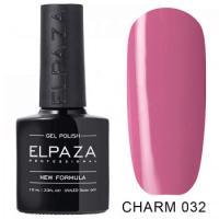 Elpaza гель-лак Charm 032, 10 ml