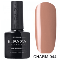 Elpaza гель-лак Charm 044, 10 ml