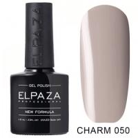 Elpaza гель-лак Charm 050, 10 ml