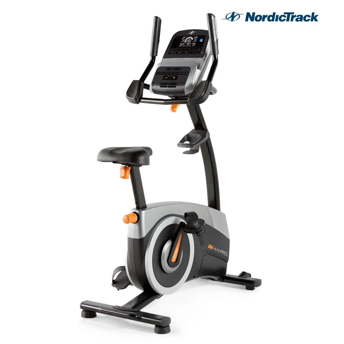 Велотренажер - NordicTrack GX 4.4 Pro