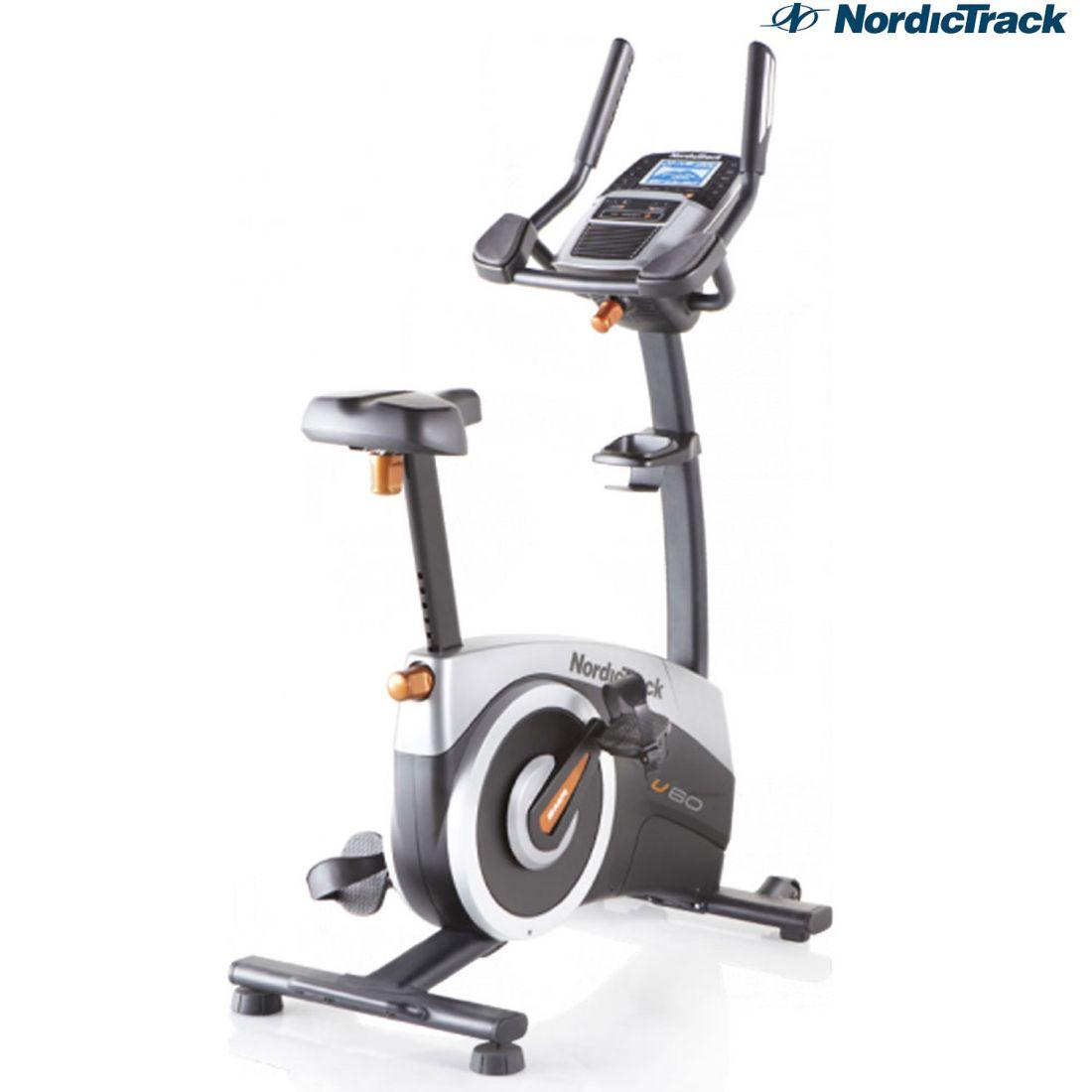 Велотренажер - NordicTrack U60