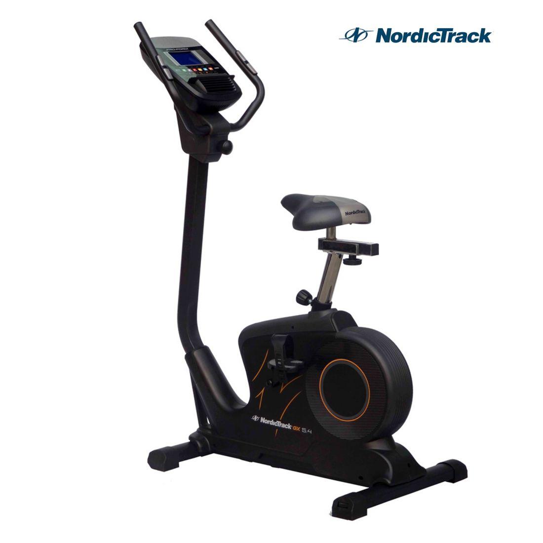 Велотренажер - NordicTrack GX 5.4