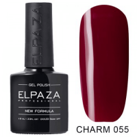 Elpaza гель-лак Charm 055, 10 ml